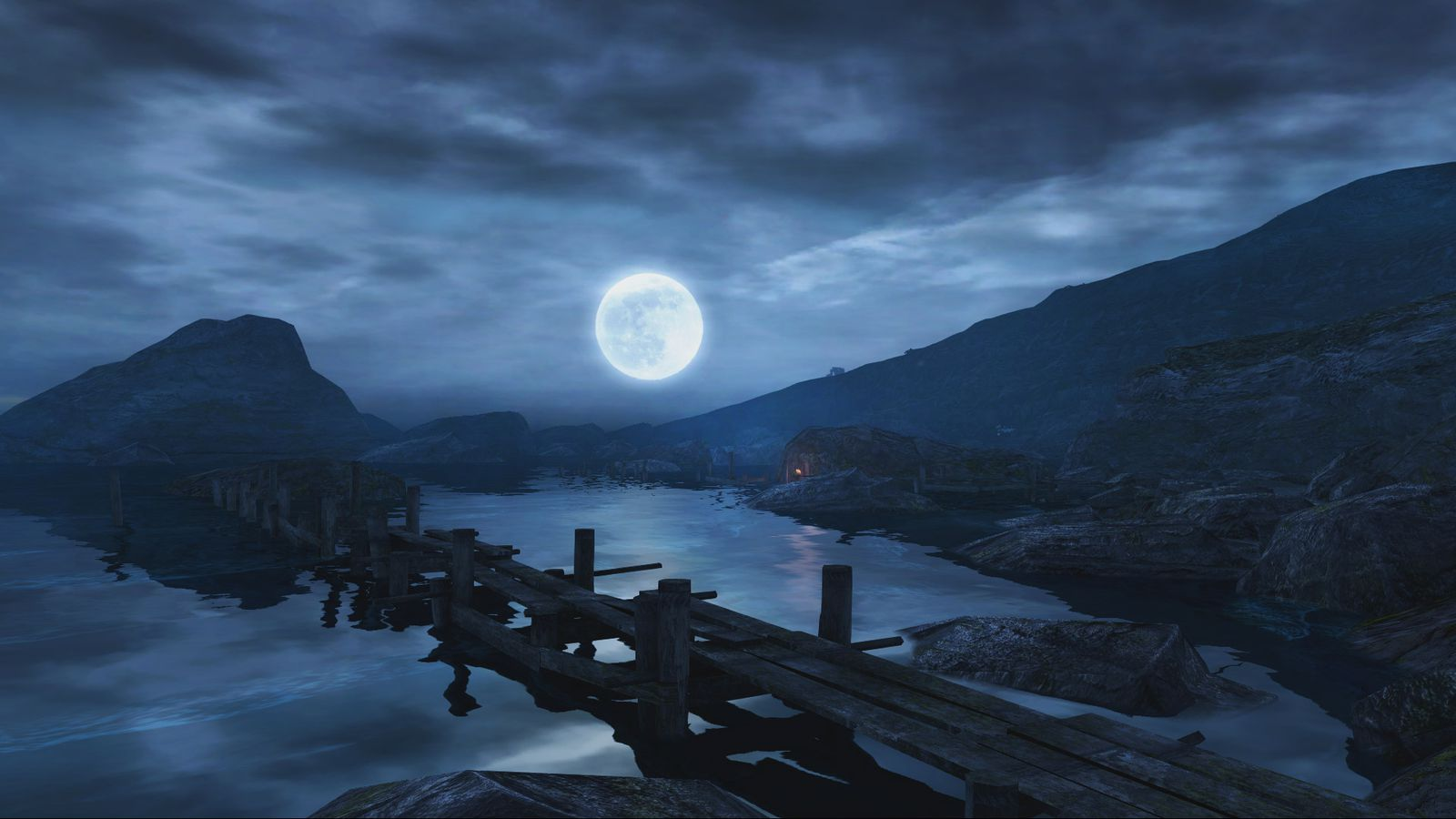 Dear Esther coming to PS4, Xbox One in September | Polygon