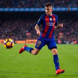 Lucas Digne, €16 million