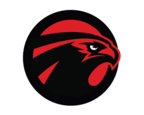 The Falcoholic Logo