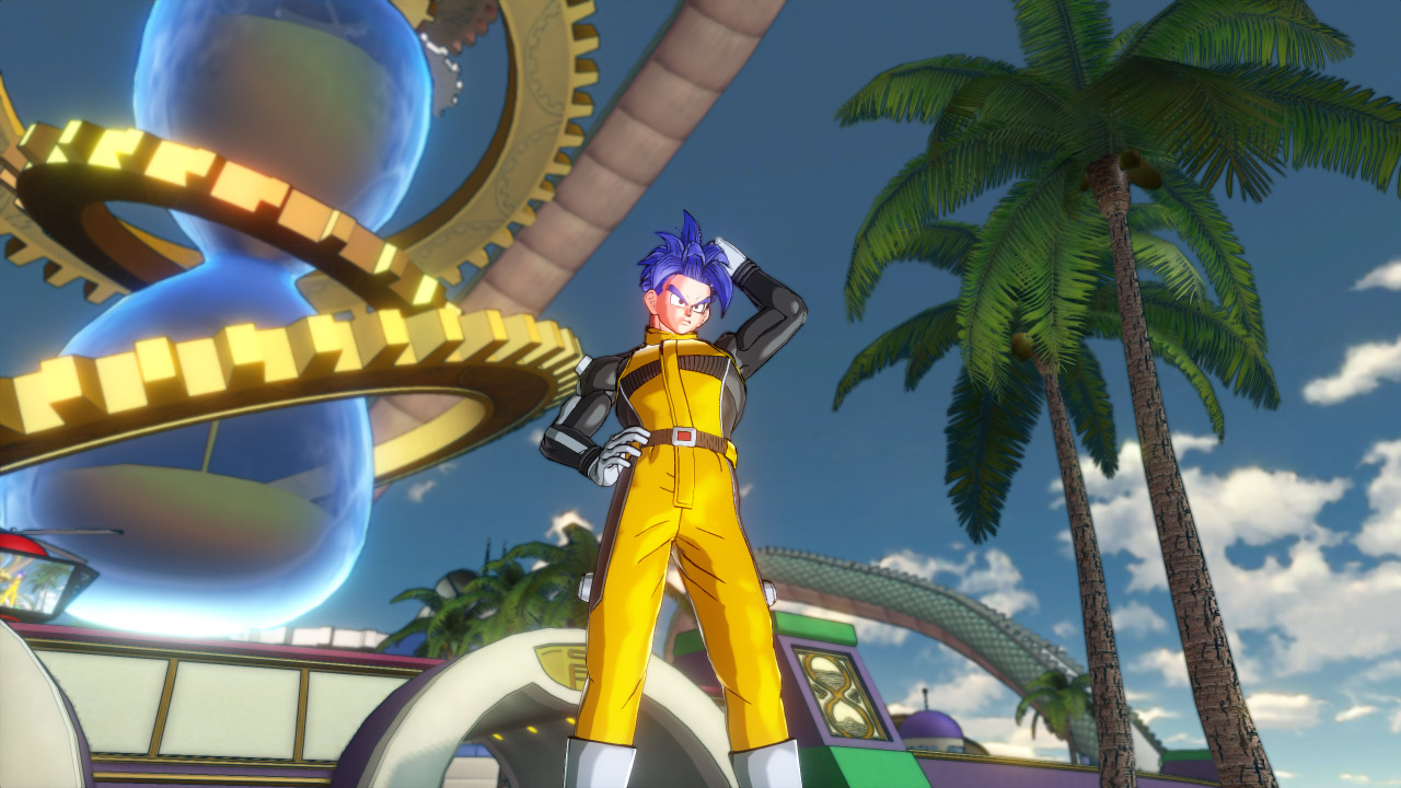 how to create xenoverse 2
