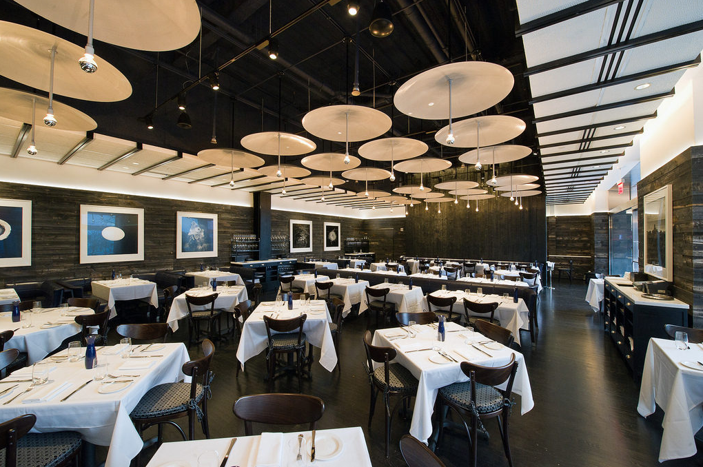 Best Upscale Dining North End Grill The Ultimate Guide Of Things To Do In Financial District Nyc