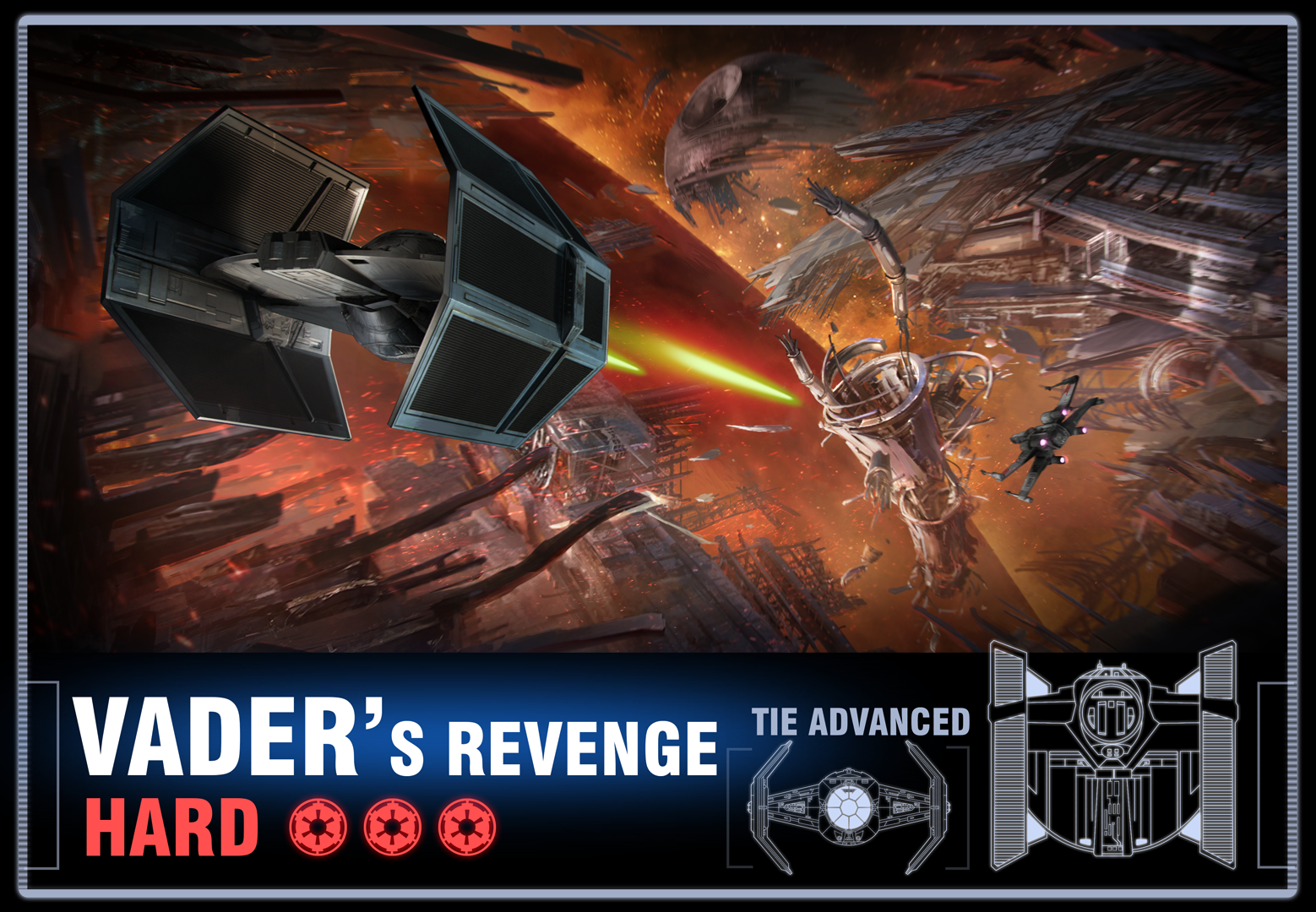 Star Wars returns to the arcade with Star Wars Battle Pod ...