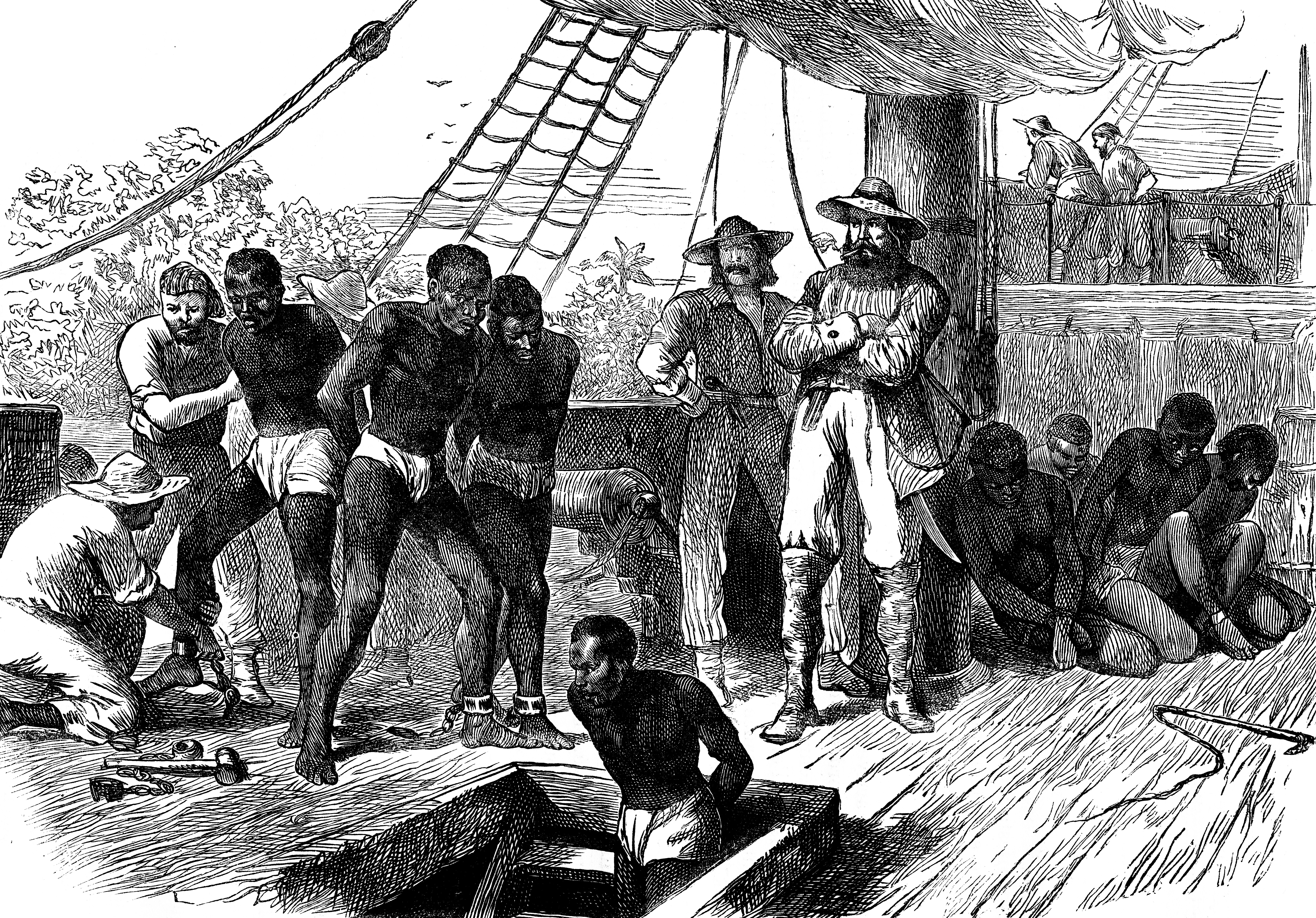 "slavery was the dominating reality in southern ""slavery was the dominating reality in southern life"" assess the validity of this generalization for two of the following aspects of southern life from about."