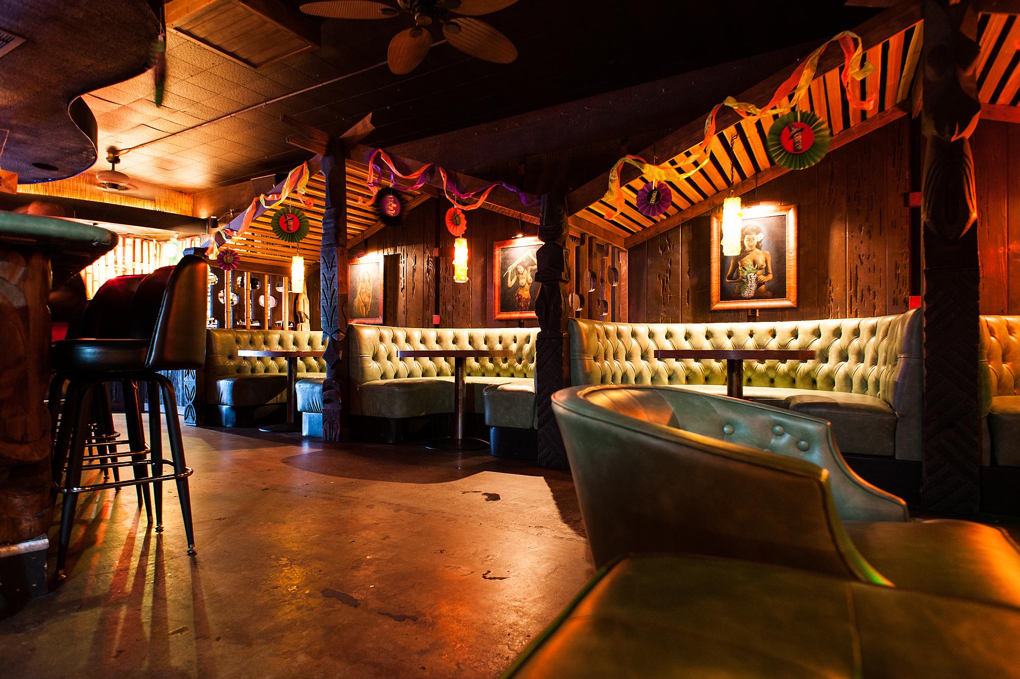 Tonga Hut La S Oldest Tiki Bar Has Become Its Greatest