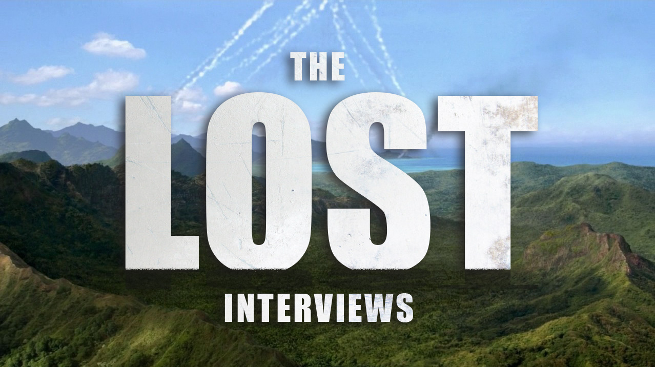 the lost interviews 10 years later damon lindelof talks about the