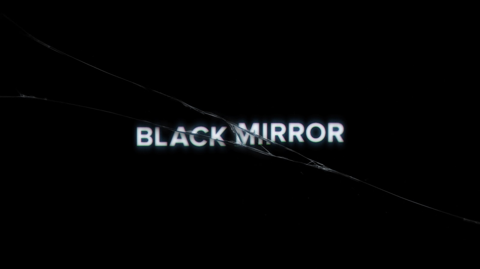 Black Mirror is some of the most imaginative TV out there ...