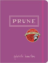 Prune cookbook