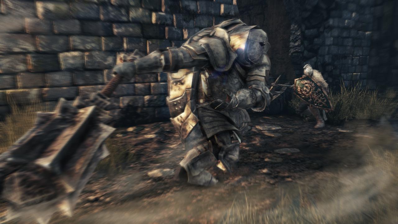 Игра Dark Souls 3 - обзор, дата выхода и системные