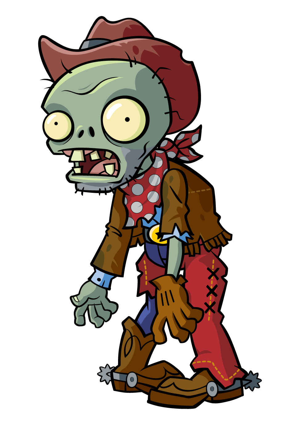 Plants vs. Zombies 2: ...