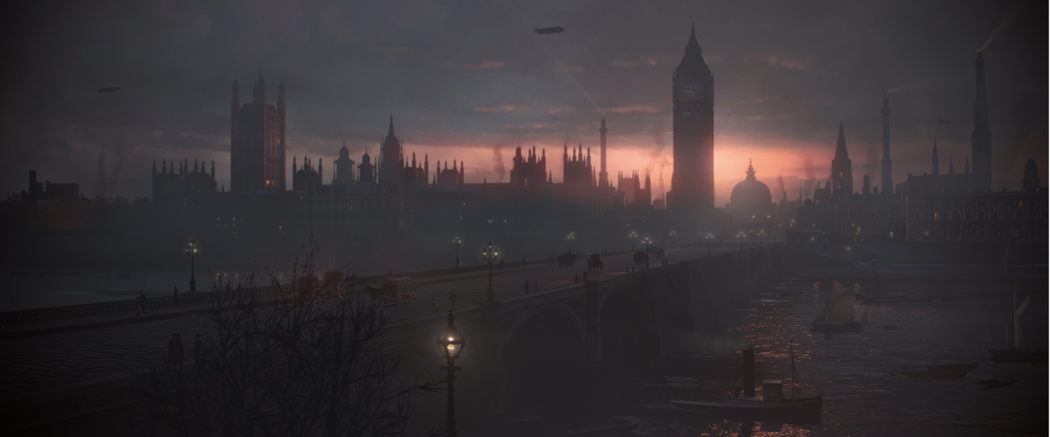War thunder gameplay trailer for the order 1886 sequel