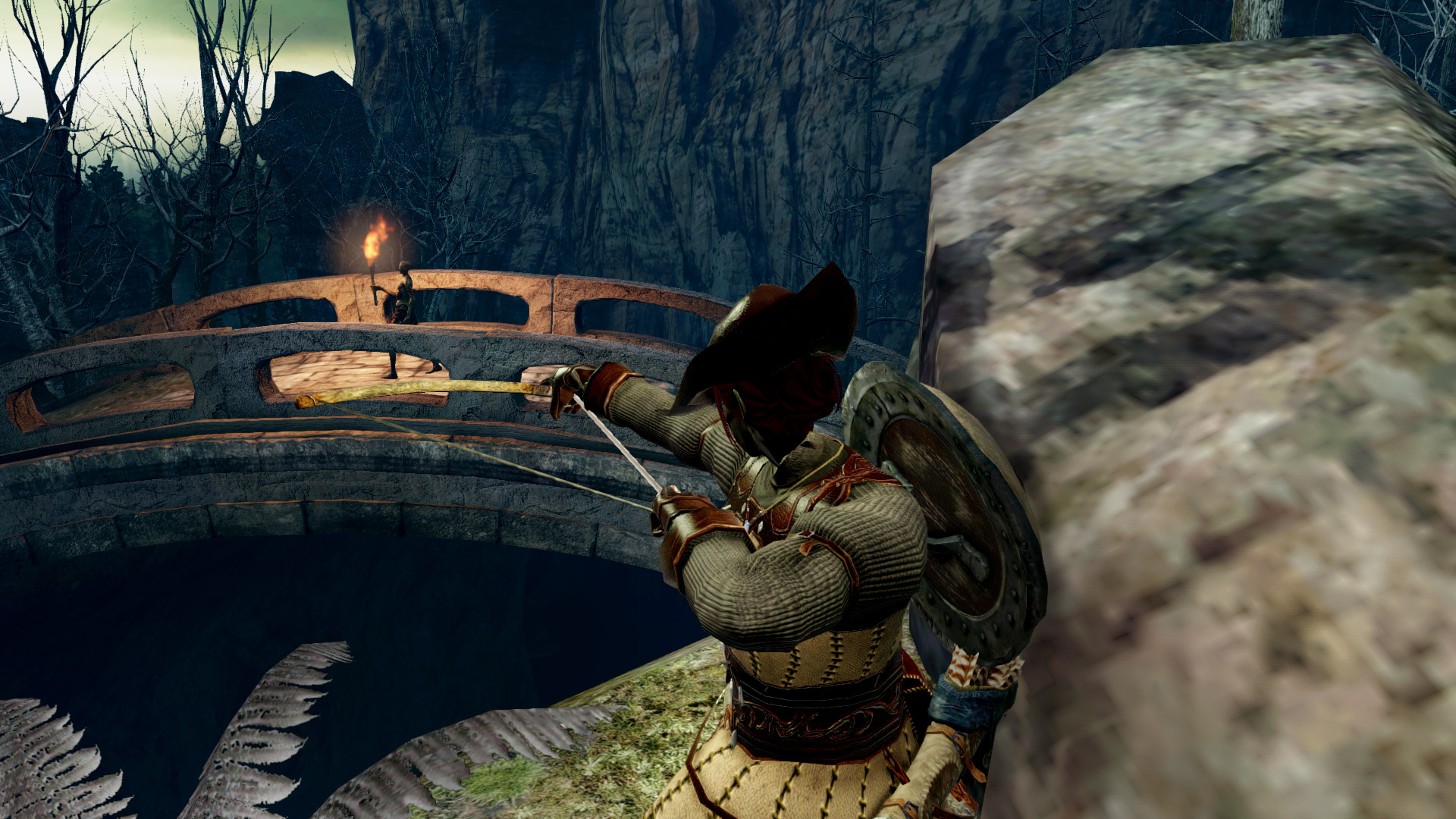 A Familiar Darkness Hands On With Dark Souls 2: How Dark Souls 2 Will Make Life Even Harder