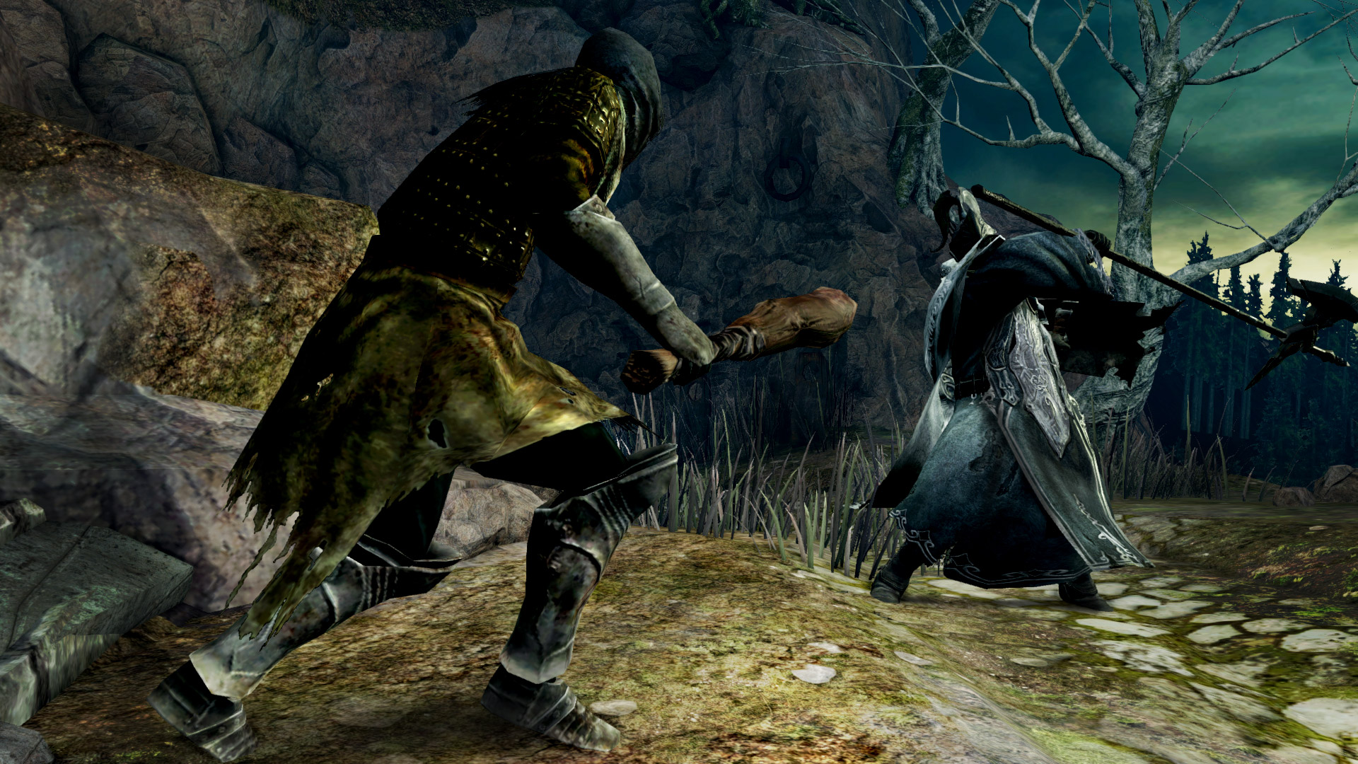 Dark Souls 2 Beta Prepare To Preview: How Dark Souls 2 Will Make Life Even Harder