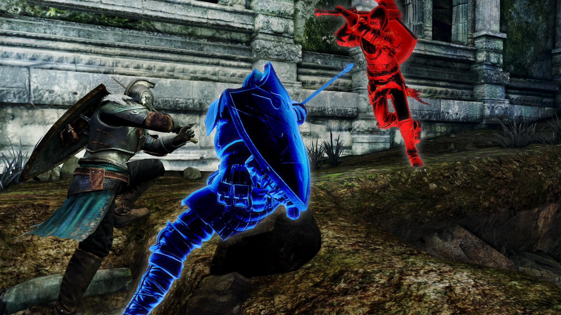 Dark Souls 2 Beta Prepare To Preview: How Dark Souls 2 Will Make Life Even Harder