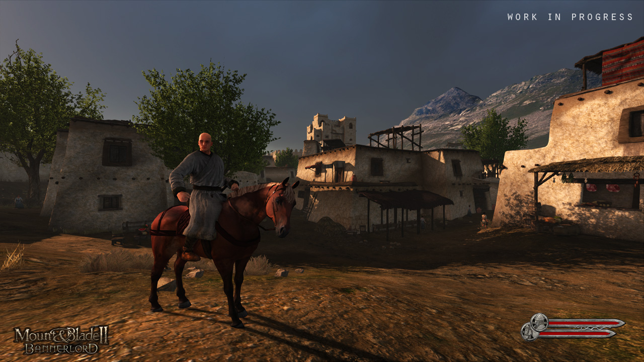 Mount and Blade II: Bannerlord Release Date, Trailer, Gameplay and ...