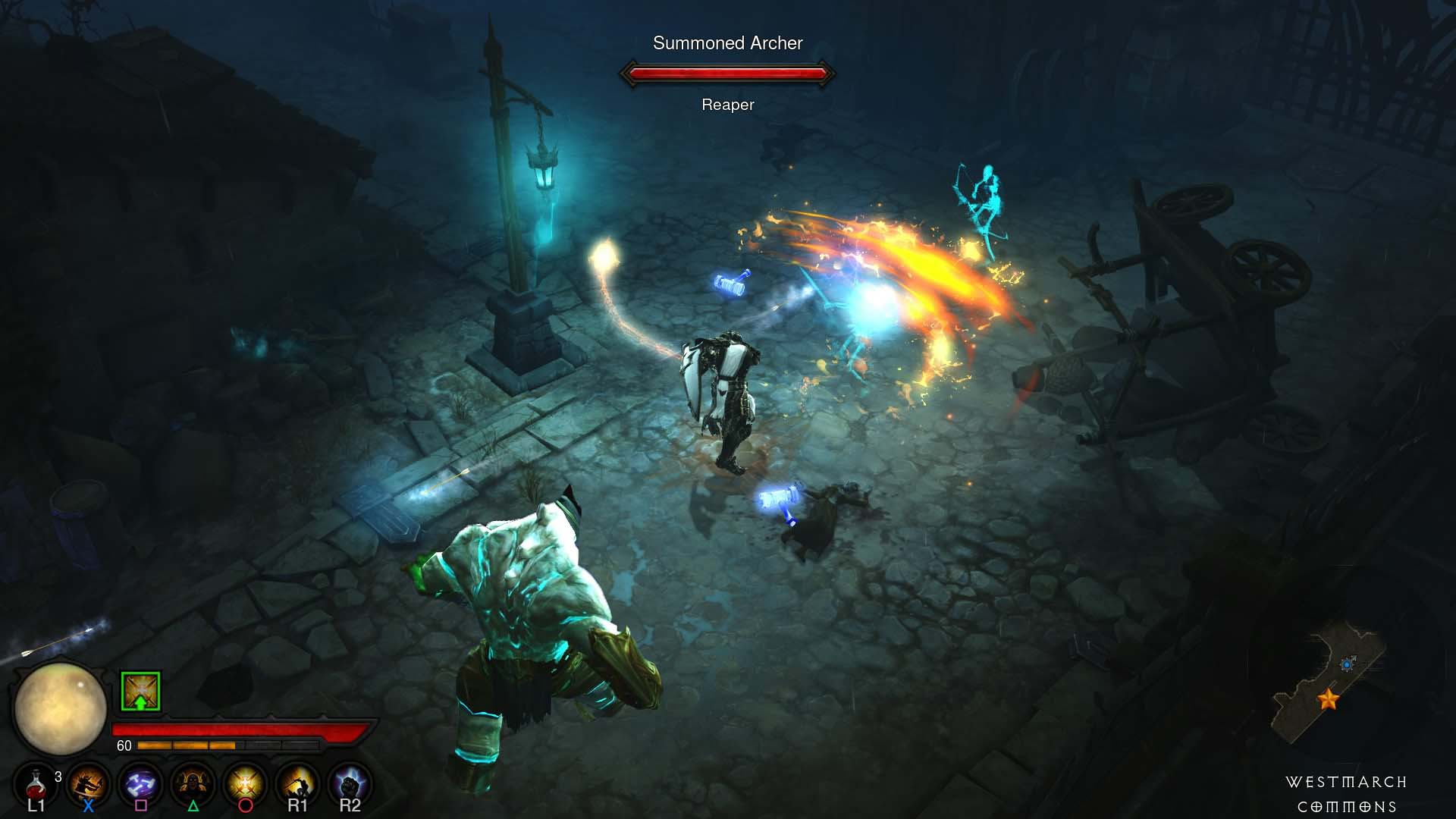 Diablo 3 gratuit to play pc