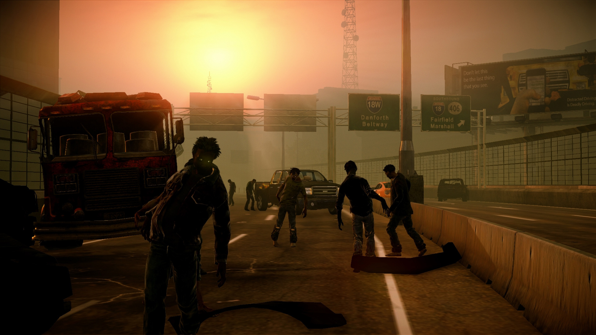 State Of Decay 39 S Lifeline Dlc Is Just The Start Of Undead