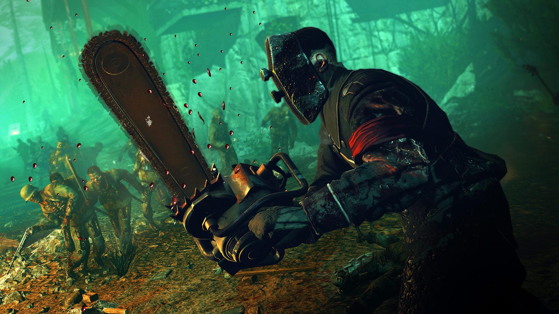 El Mejor juego del 2015 para Next-gen y PC