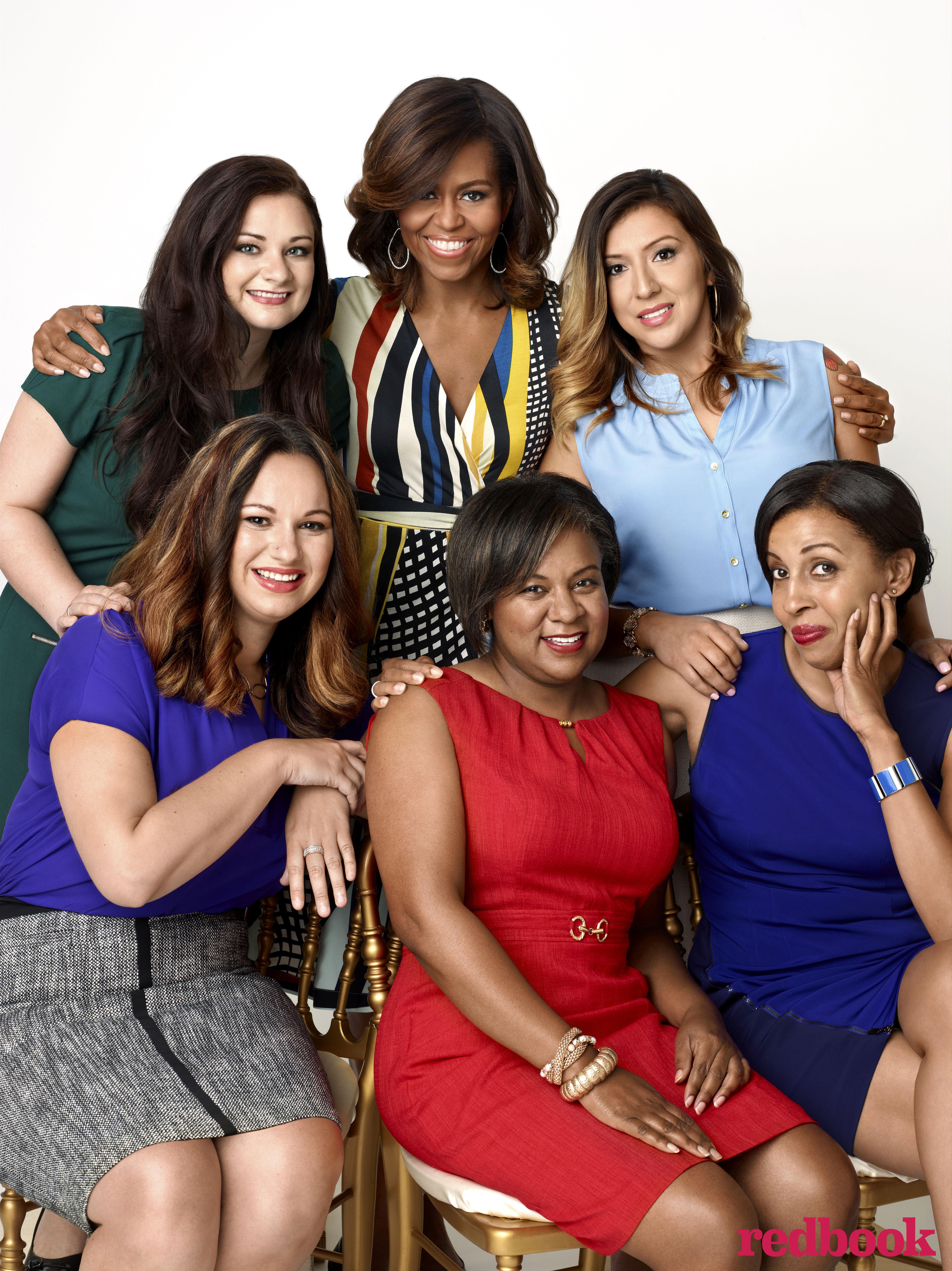 Jewish Speechwriter Sarah Hurwitz Penned Michelle Obama
