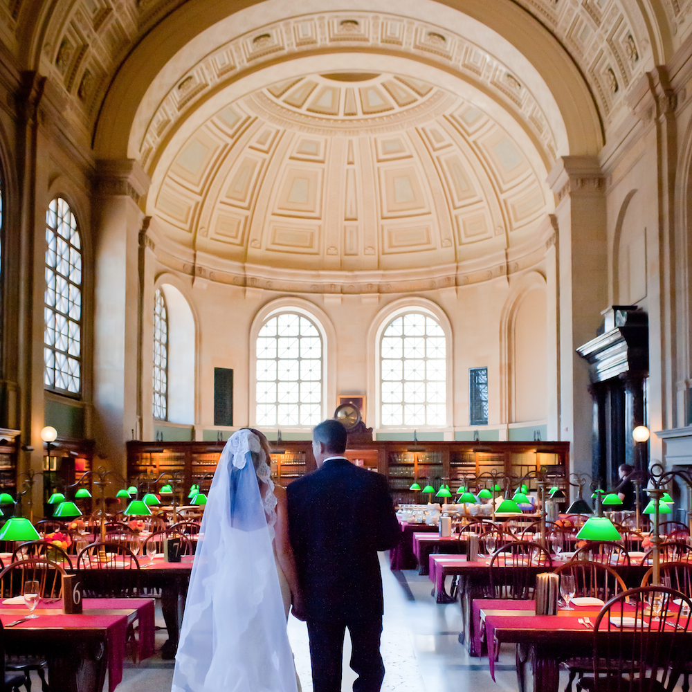 Unusual Wedding Venues Ma: Say 'I Do' At These 15 Visually-Stunning Boston Wedding