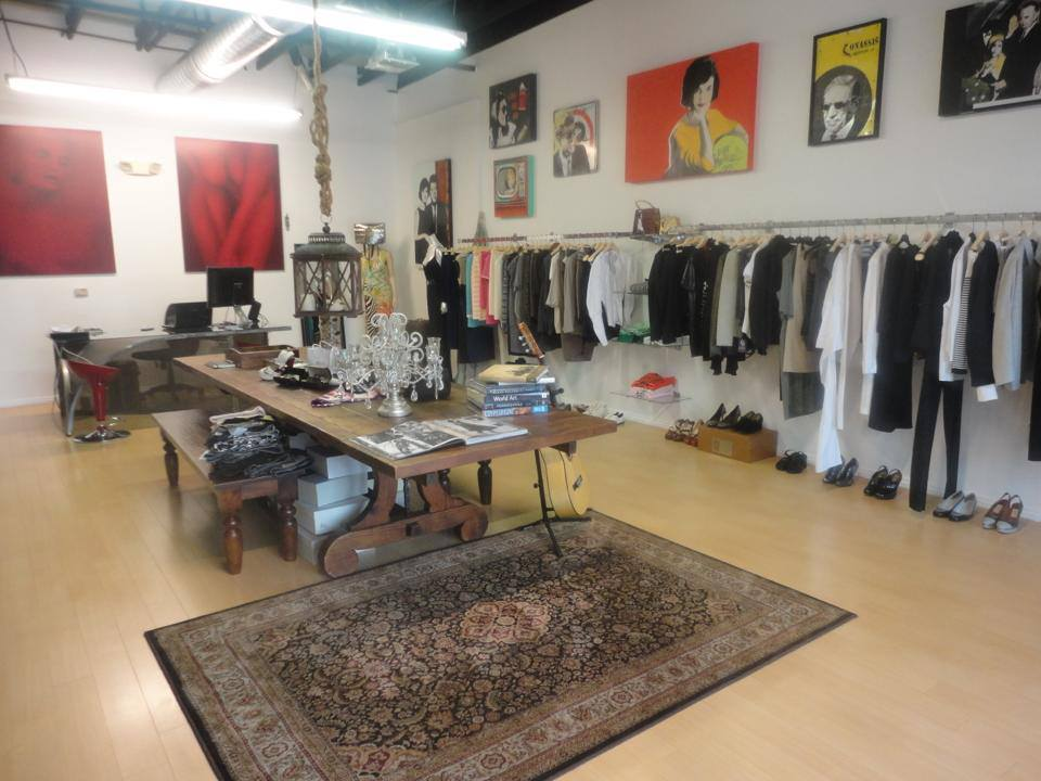 The Seven Best Consignment Shops In Las Vegas Racked Vegas