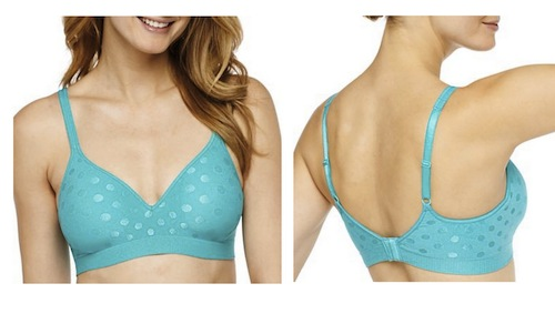 This is the most comfortable t shirt bra you 39 ll ever own for Most comfortable t shirt bra