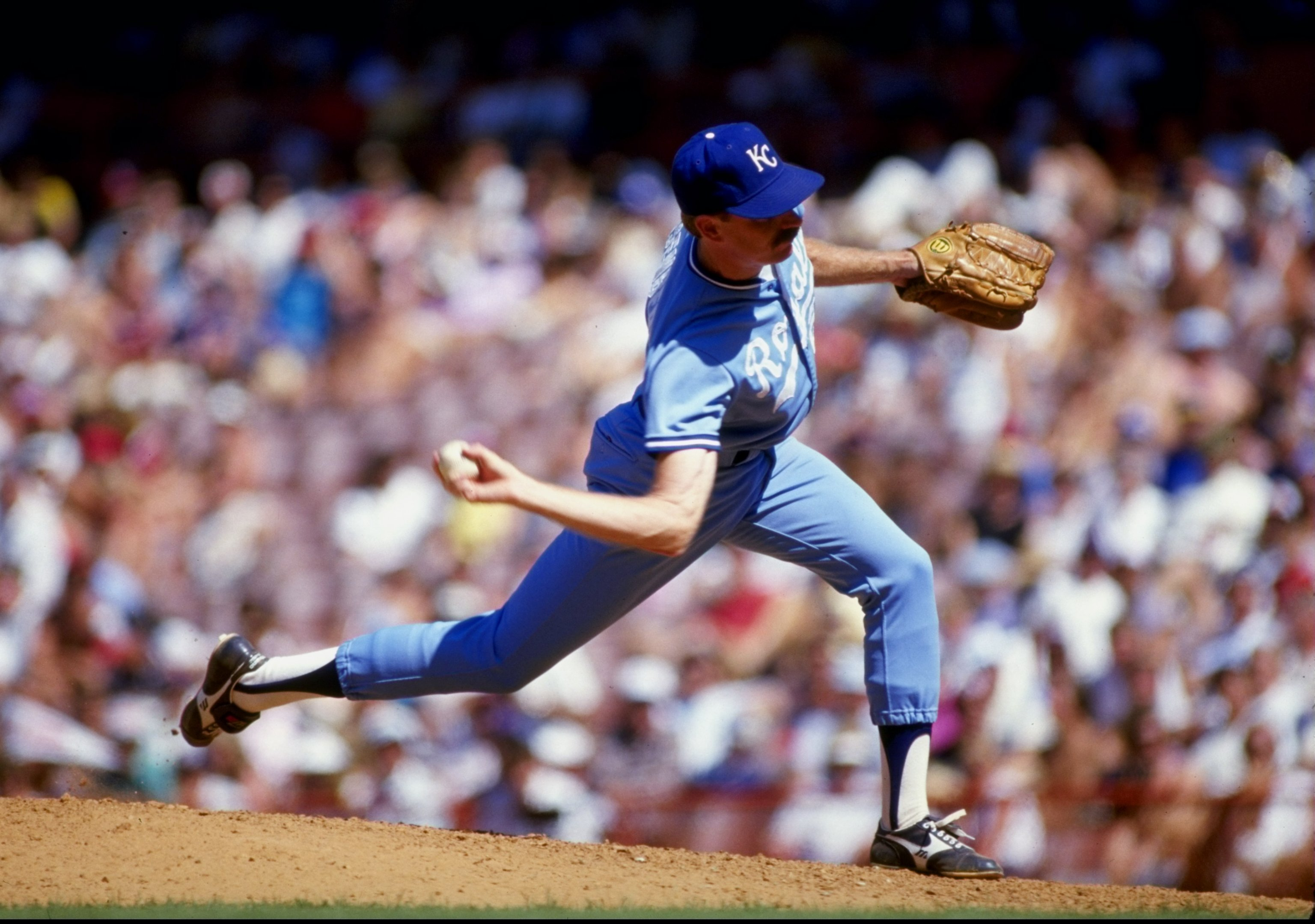Image result for DAN QUISENBERRY IMAGES