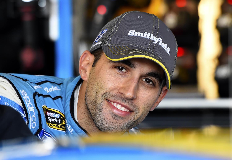 Aric Almirola   NASCAR Preview 2015