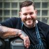 Matt Jennings burger week portrait