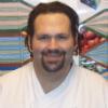 Robert Tobin burger week portrait