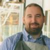 Patrick Gilmartin burger week portrait