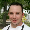 Paul Callahan burger week portrait