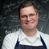Patrick Campbelle burger week portrait