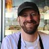 Matt Mahoney burger week portrait