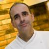 Mark Sapienza burger week portrait