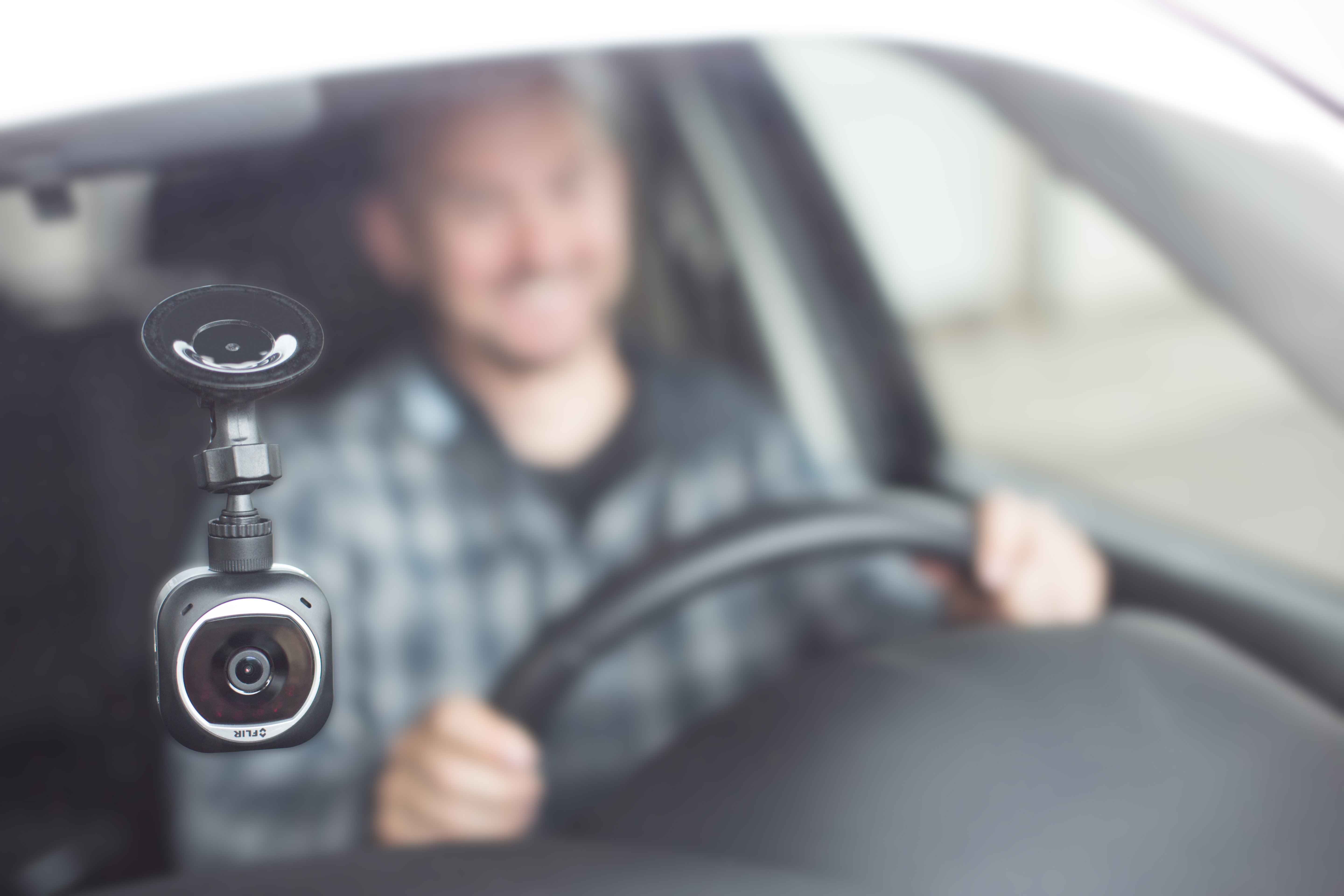 Security Cameras For Cars: The Flir FX Is A Security Camera With Bigger Ambitions