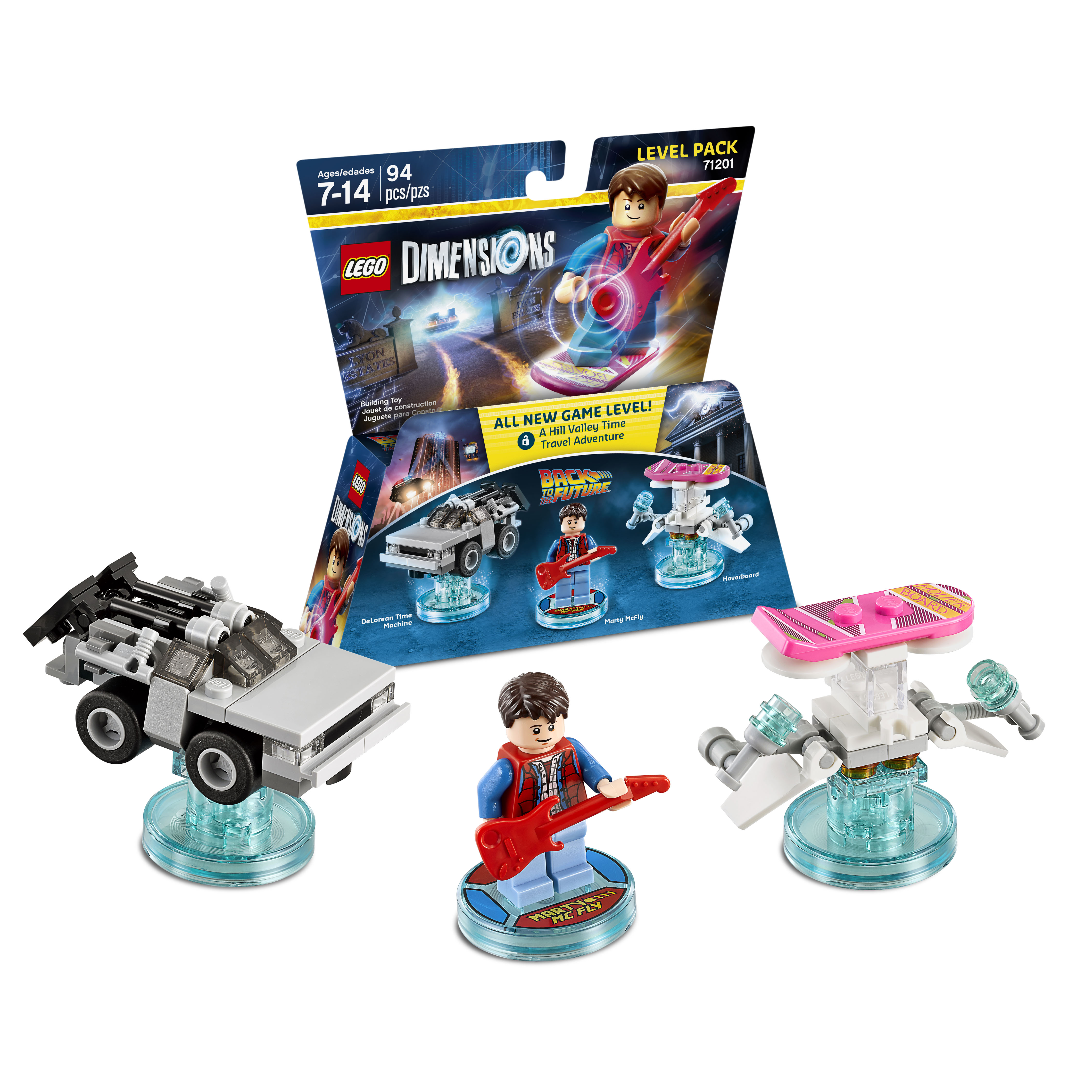 Big Lego Bricks Lego Is Taking On Skylanders With Its Own Version Of Toy