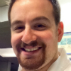 Adam Resnick burger week portrait