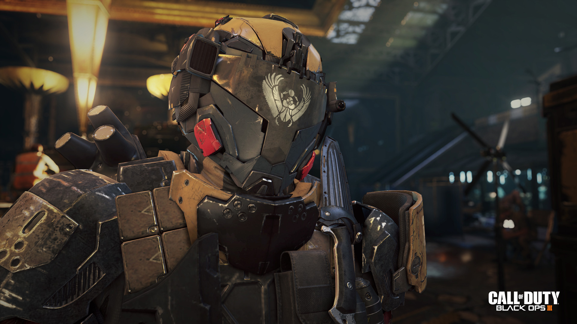 black ops the future of call of duty multiplayer polygon gunsmith