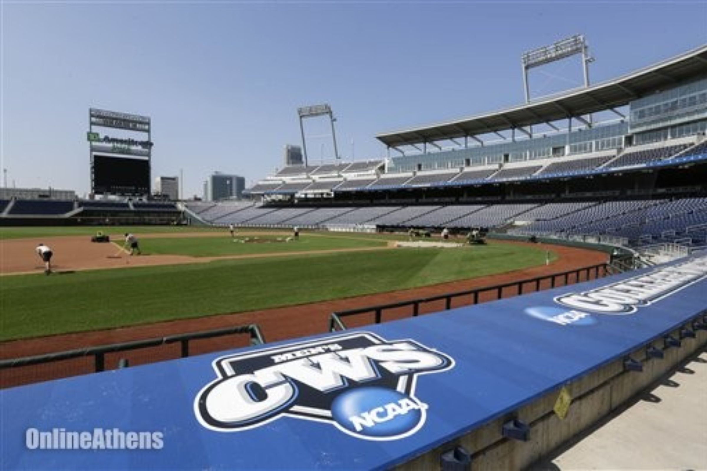 ncaa baseball regional projections The latest ncaa baseball tournament projections | the state news sports go gamecocks holbrook: 'we could win a regional or super regional in a heartbeat.