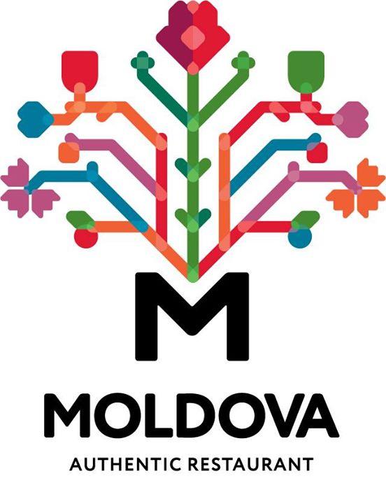 Moldova Restaurant logo