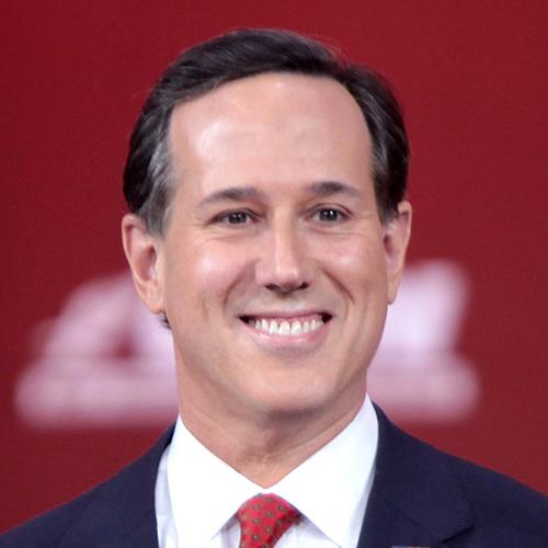 Rick Santorum R