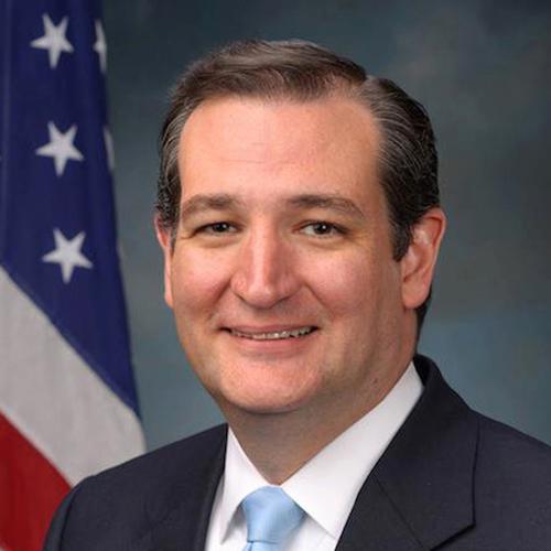 Ted Cruz R