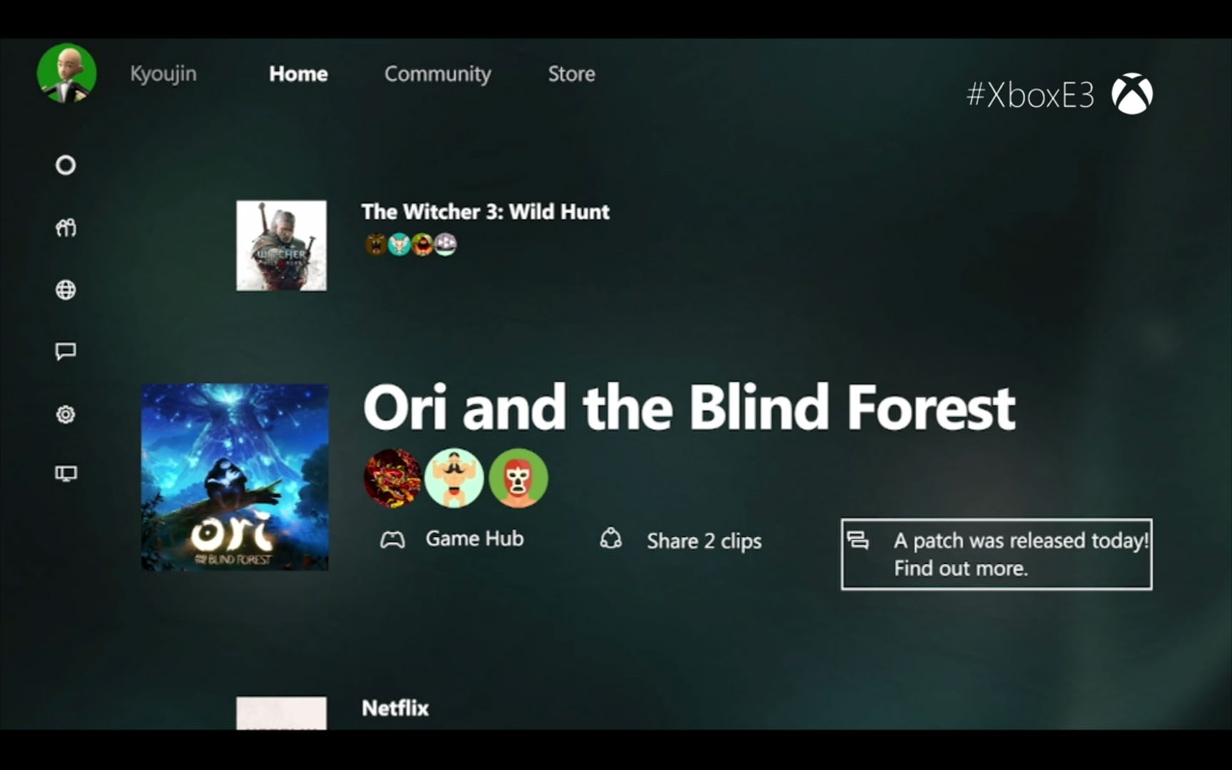 how to appear online with xbox app windows 10