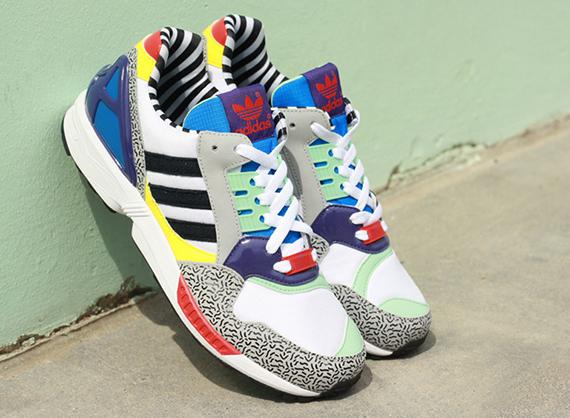 adidas fashion group