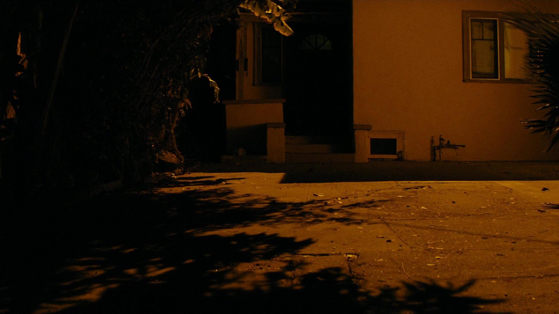 The episode's final shot