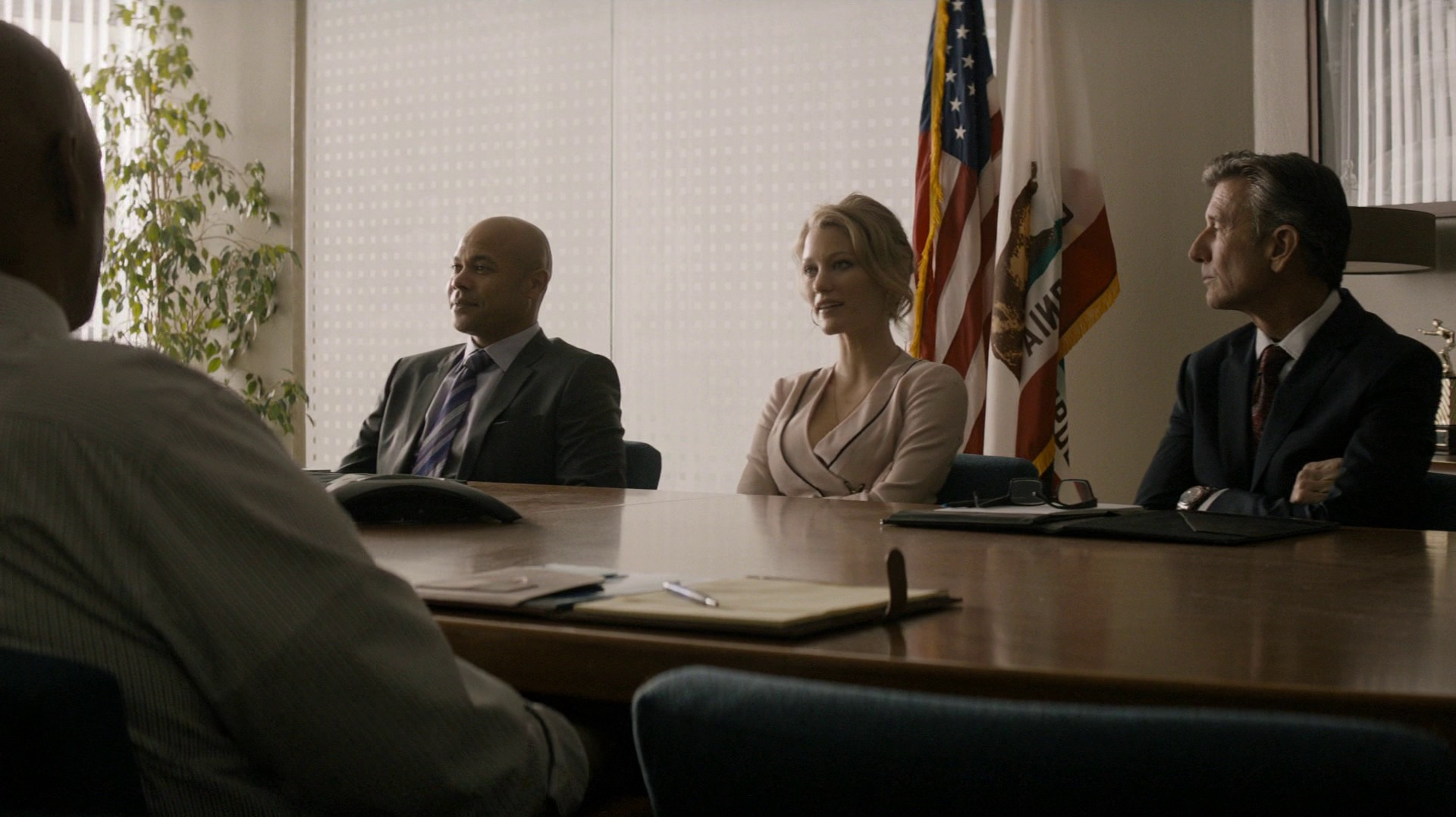 Lacey Lindel and her attorneys