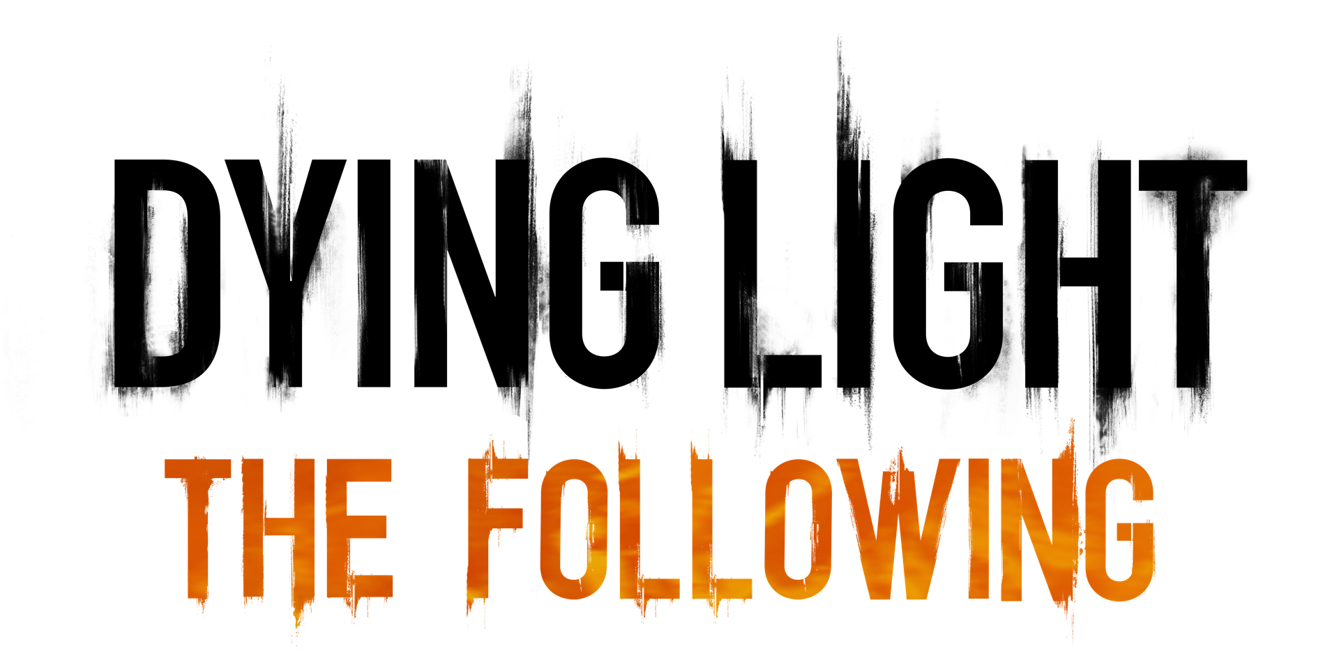 Resultado de imagem para Dying Light: The Following logo png