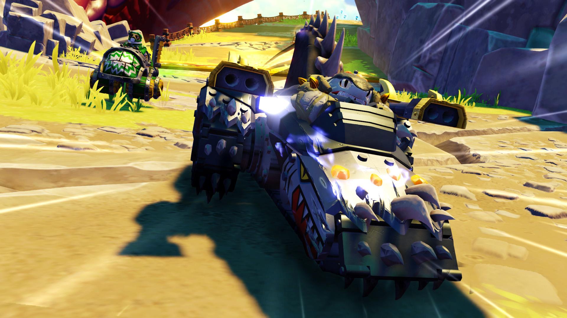 [Juego] Mira la imagen y adivina el videojuego  - Página 6 SSC_SuperCharged_Shark_Tank.0