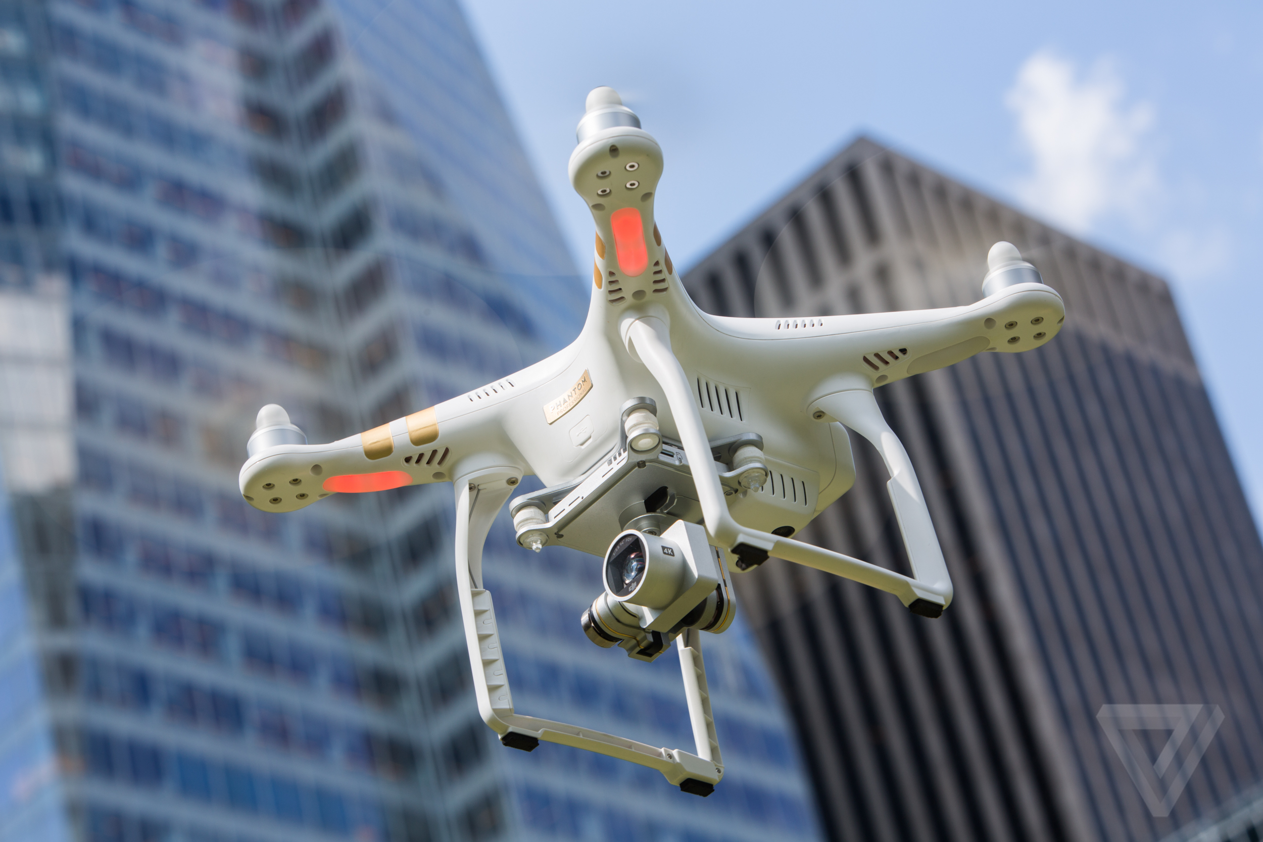 DJI Phantom 3 Review The Best Drone You Can Buy Just Got Even Better