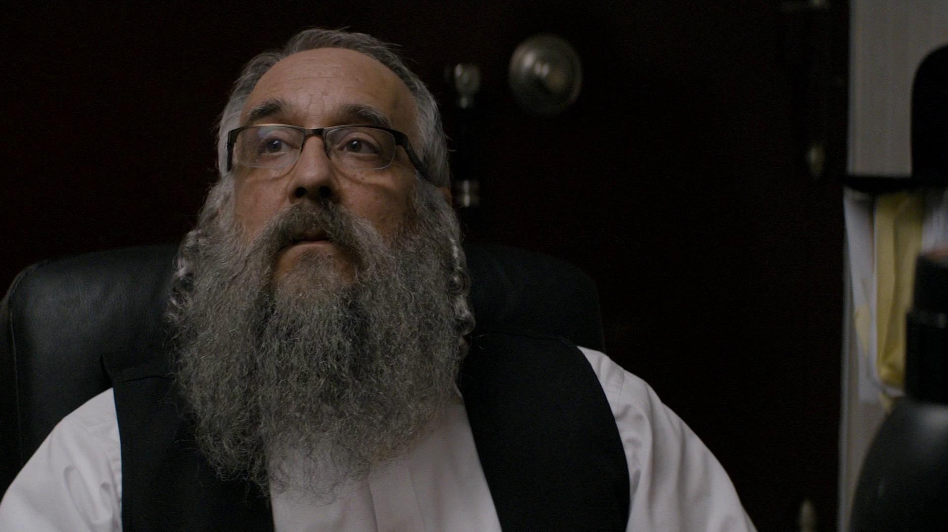 The hasidic jewler